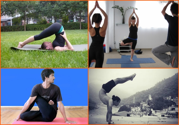A_Hatha_Yoga_collage